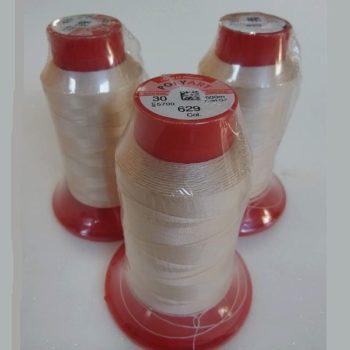 нитки мебельные Polyart 30-500-629