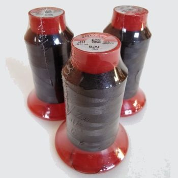 нитки мебельные Polyart 30-500-829