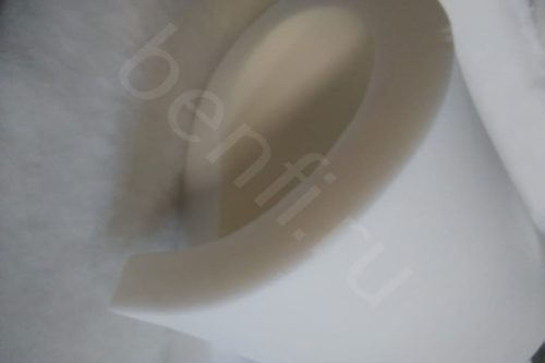 Листовой поролон EL 2545 150мм