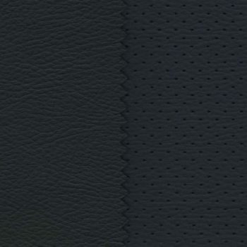 Экокожа на микрофибре 2101 черная