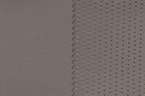Экокожа на микрофибре 2155 светло-серая