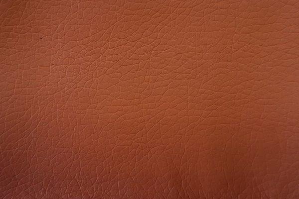 Экокожа оранжевая