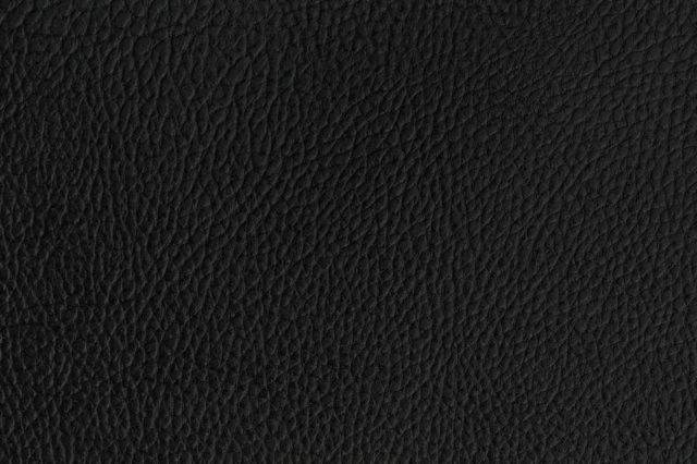 Искусственная кожа SOHO черная